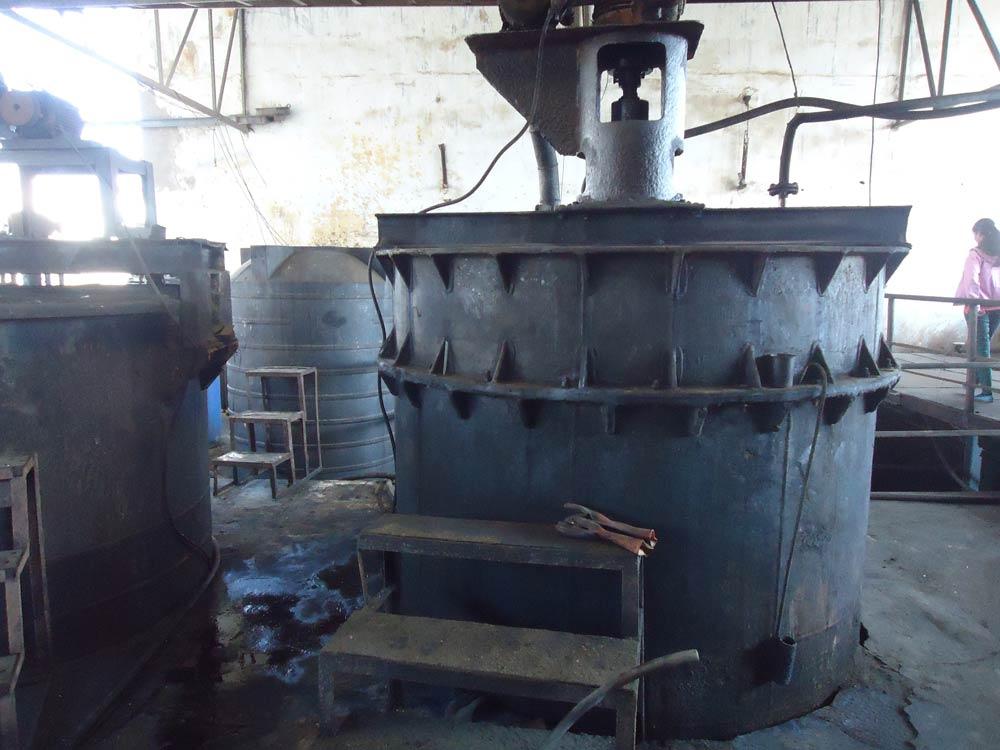 Dev Dye Chem Industries
